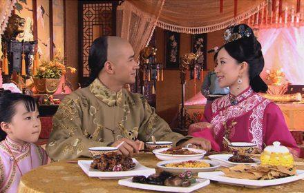 หนัง Palace II Episode 7