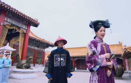หนัง Palace II Episode 29