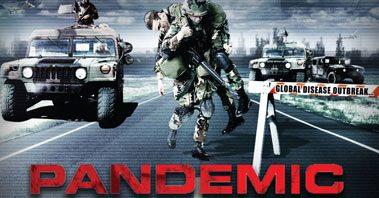 Pandemic หยุดวิบัติไวรัสซอมบี้
