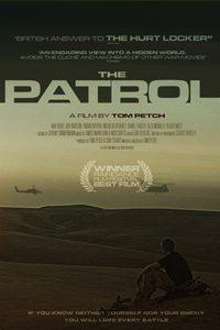 หนัง The Patrol