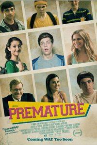 หนัง Premature