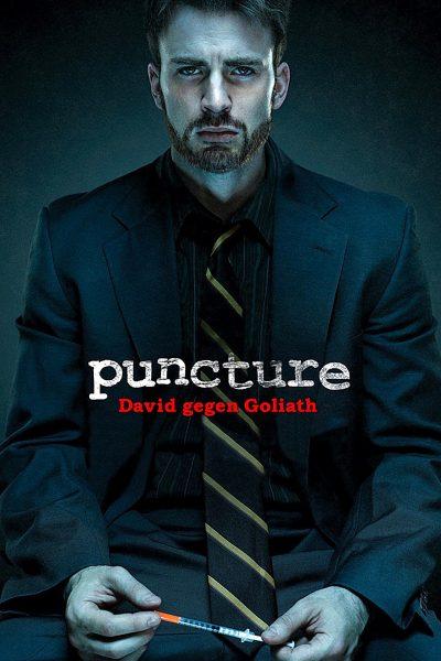 หนัง Puncture