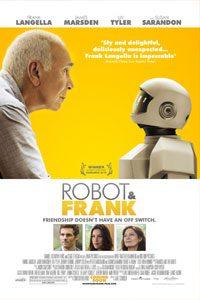 หนัง Robot and Frank