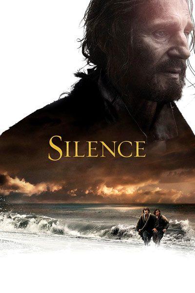 หนัง Silence