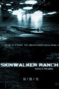 หนัง Skinwalker ranch