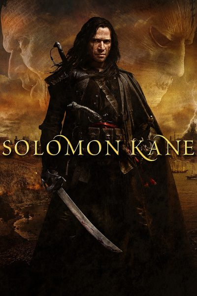 Solomon Kane โซโลมอน ตัดหัวผี
