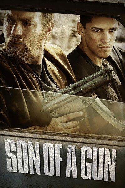 หนัง Son of a Gun