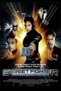 หนัง Street Fighter