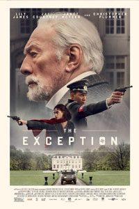 หนัง The Exception