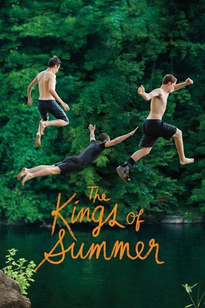 หนัง The Kings of Summer
