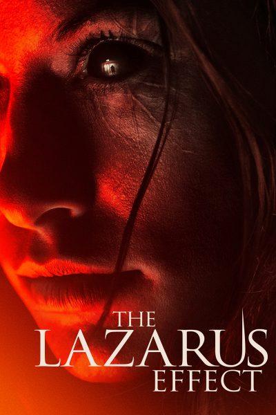 หนัง The Lazarus Effect