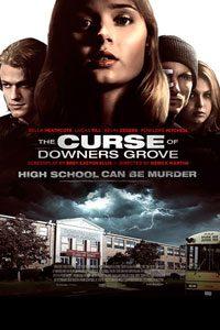 หนัง The Curse of Downers Grove