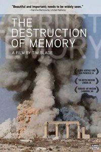 หนัง The Destruction of Memory