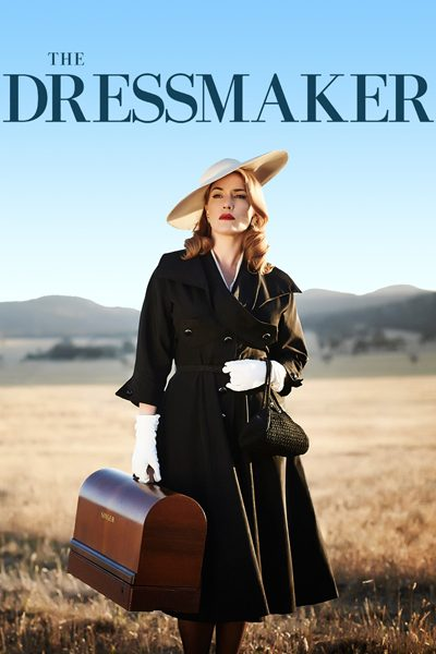 ดูหนัง The Dressmaker แค้นลั่น ปังเวอร์