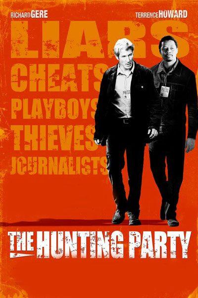 หนัง Hunting Party