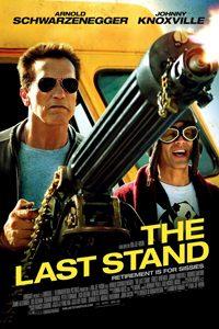 หนัง The Last Stand