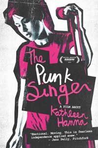 หนัง The Punk Singer