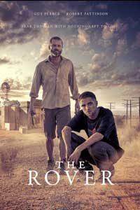 หนัง The Rover