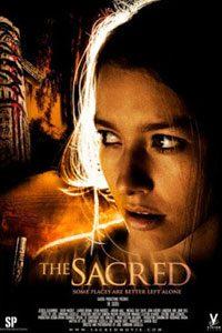 หนัง The Sacred