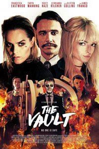 หนัง The Vault