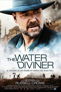 หนัง The Water Diviner