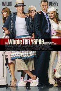 หนัง The Whole Ten Yards