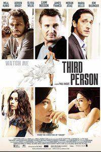 หนัง Third Person