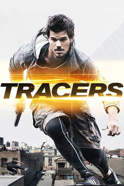 หนัง Tracers