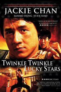 หนัง Twinkle, Twinkle Lucky Stars