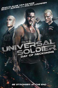 หนัง Universal Soldier : Day of Reckoning