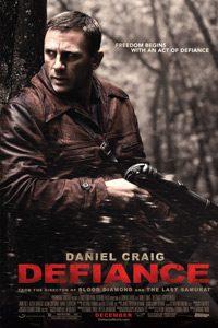 หนัง Defiance