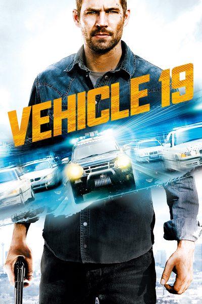 หนัง Vehicle 19