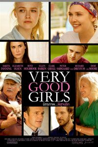 หนัง Very Good Girls