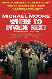 หนัง Where to Invade Next
