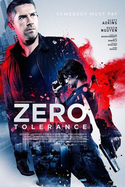 หนัง Zero Tolerance