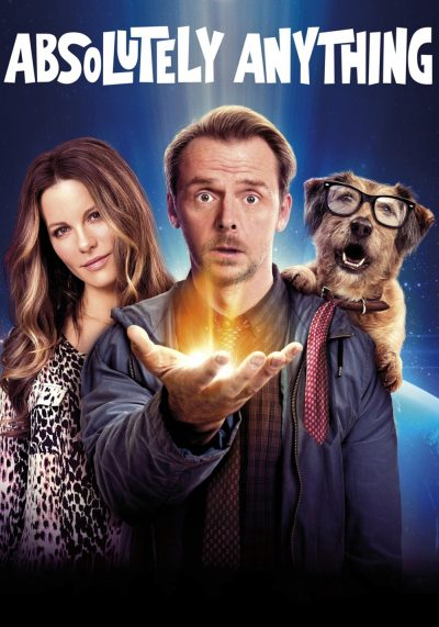 หนัง Absolutely Anything