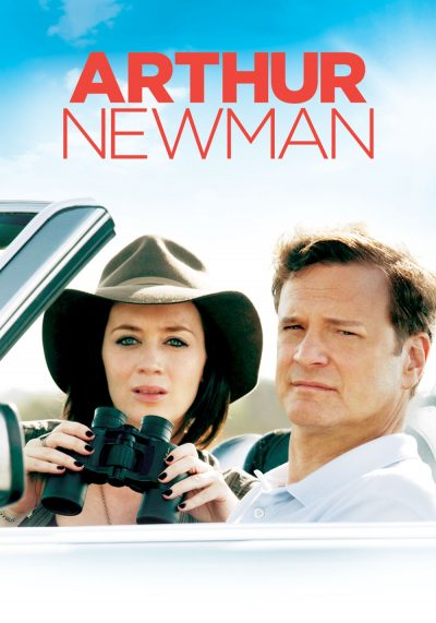 หนัง Arthur Newman