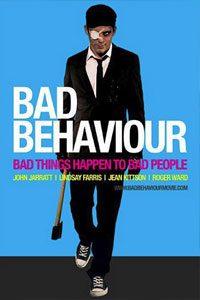 หนัง Bad behaviour