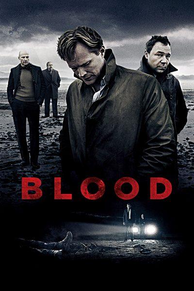 Blood เลือดล้างเหลี่ยมคน