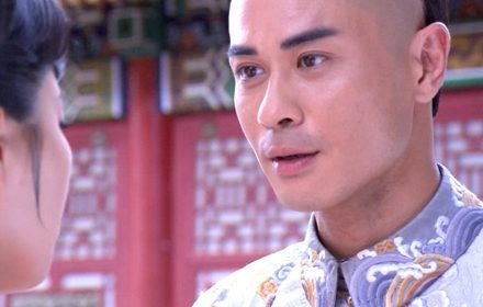 หนัง Mystery in the Palace Episodes 13