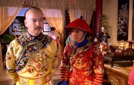 หนัง Mystery in the Palace Episodes 14