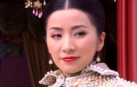 หนัง Mystery in the Palace Episodes 15