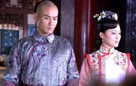 หนัง Mystery in the Palace Episodes 33