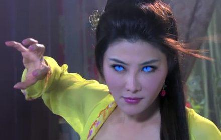 หนัง Liao Zhai Season 4 Episode 019