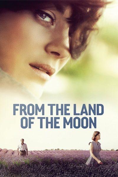 From the Land of the Moon ฟอร์ม เดอะ แลนด์ ออฟ เดอะ มูน