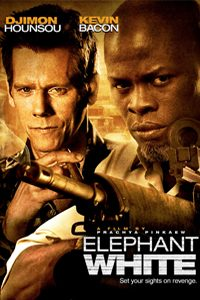 หนัง Elephant White