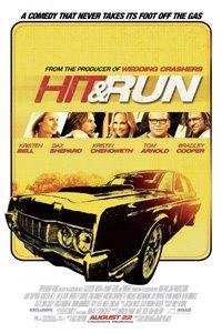 หนัง Hit and Run