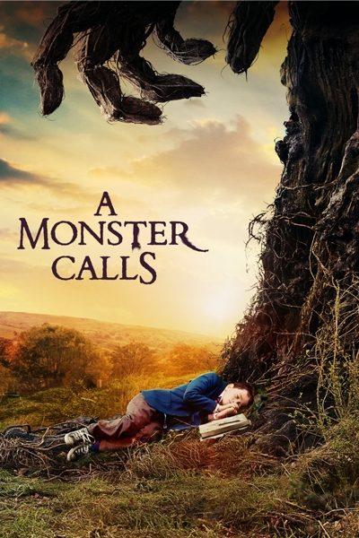 A Monster Calls มหัศจรรย์เรียกอสูร