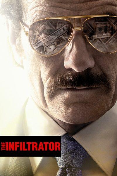 ดูหนัง The Infiltrator แผนปล้นเหนือเมฆ