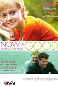 หนัง Now is Good